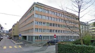 Biel schliesst wegen Asbestrückständen Verwaltungsgebäude