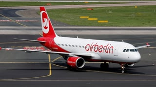 Insolvenza tar Air Berlin - co vai vinavant?
