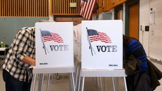 US-Wahl: Warum die Umfragen falsch lagen