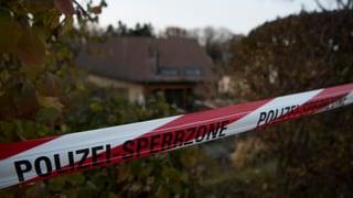 Älteres Ehepaar im Berner Seeland tot aufgefunden