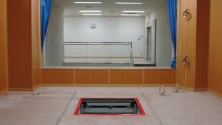 Burkhalter in Japan: Ist die Todesstrafe ein Thema?