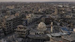 Der IS ist zurück im Irak