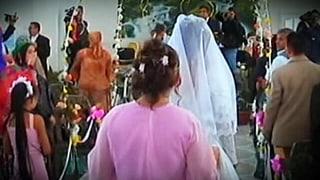 Bundesrat kürzt Budget gegen Zwangsheiraten