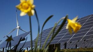 Axpo steigt ins internationale Solargeschäft ein