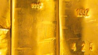Goldhandel Schweiz-Südafrika: Nun sind die Daten öffentlich