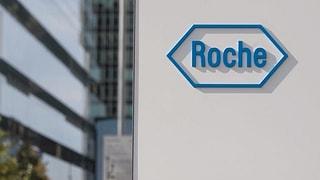 Roche kauft US-Biotechfirma für über vier Milliarden Dollar