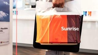 Sunrise streckt die Fühler nach UPC aus