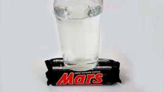 Wasser auf dem Mars? Das Netz reagiert