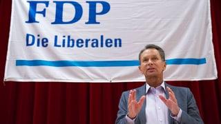 «Ein Warnschuss an alle Politiker»