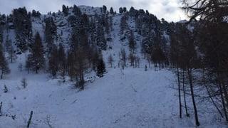 Zwei Varianten-Skifahrer sterben durch Lawine