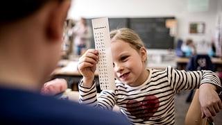 Aargauer Lehrer wollen grosse Reformen statt kleine Sparübungen