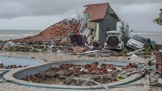 «Ein Tsunami ist sehr schwierig vorherzusagen»