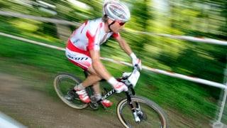 Aargauer Florian Vogel gewinnt Swiss Cup im Mountainbike