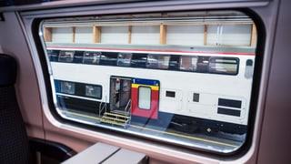 So sehen die modernisierten Doppelstock-Züge aus