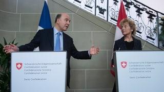 Kaum Fortschritte im Steuerdialog mit Frankreich