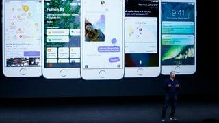 Finalmain sin fiera: iPhone 7