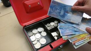 Luzerner Wirtschaftsverbände sympathisieren mit SVP-Referendum