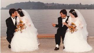 Die schönsten Hochzeitsfotos der Hörerinnen und Hörer
