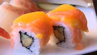 Sushi-Boom fördert Überfischung der Meere