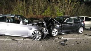 Weniger Unfälle aber mehr Tote auf Aargauer Strassen – warum?
