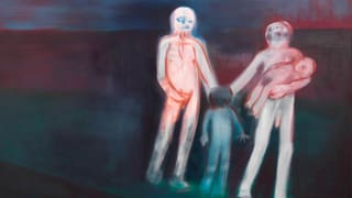 Kunst fürs Jetzt: Miriam Cahn wird wiederentdeckt