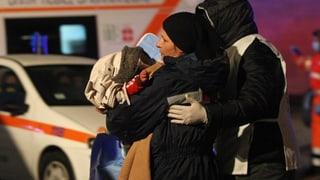 «Staaten schieben sich Flüchtlingsschiffe gegenseitig zu»