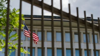 Die NSA-Affäre beschäftigt die Schweizer Politiker