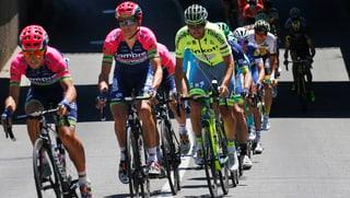 Tour de France bringt Berner Alltag durcheinander