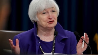US-Notenbank legt nach Zinswende eine Pause ein
