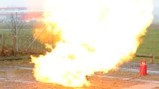 Wenn der Gasgrill zur Gefahr wird