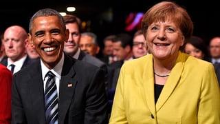 Beziehungen USA-Europa – Liebe oder Frust?