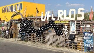 Basler Regierung stellt Wagenleuten Ultimatum