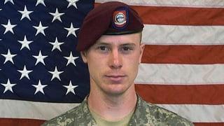 Taliban geben US-Soldat nach fünf Jahren frei