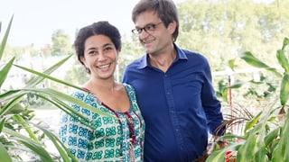 Tanzend in eine neue Liebe: Ein argentinisch-deutsches Ehepaar (Artikel enthält Bildergalerie)