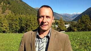 Rico Lamprecht è nov president communal da la Val Müstair (Artitgel cuntegn video)