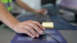 Administraziun da duana duai vegnir digitalisada