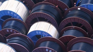 Brugg Cables baut im Aargau 60 Stellen ab