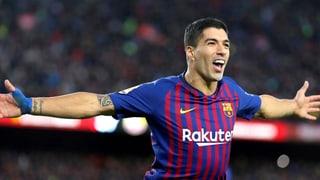 5:1: «Barça» lässt Real keine Chance