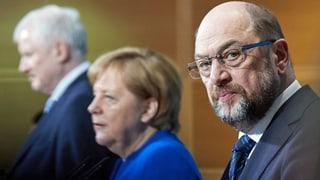 Grosser Frust der SPD: «Am Schluss gewinnt immer Angela Merkel»