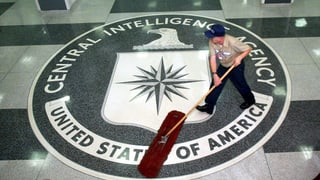 Ex-CIA-Kader wieder auf dem Heimweg