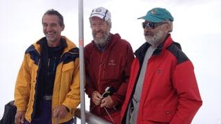 100 Jahre Gletschermessung – ein Weltrekord