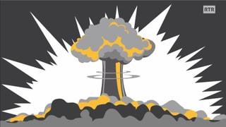 Laschar ir Video «Explainer: Guerra nucleara»