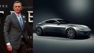 Für zwei Millionen: Wer will das James-Bond-Auto?