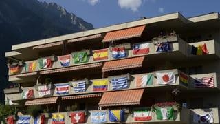 Immer weniger Ausländer lassen sich in der Schweiz nieder