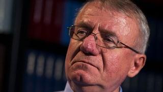 Vojislav Seselj: Ein intellektueller Nationalist