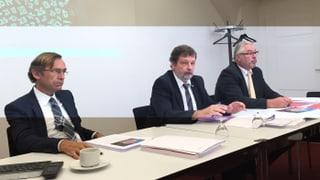 Solothurner Firmen sollen 2017 weniger Steuern zahlen müssen
