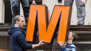 Migros gerät wegen Frankenstärke unter Druck