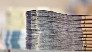 Zuger Regierung schnürt umfangreiches Sparpaket