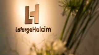 LafargeHolcim stösst seine indischen Werke ab