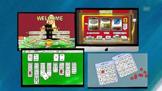 Das Bundesgesetz über Geldspiele in Kürze
